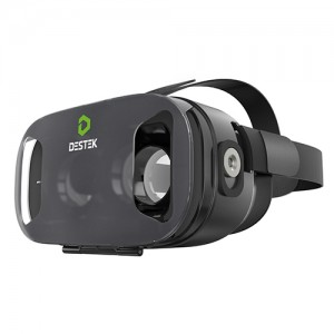 DESTEK V3 VR, 103° FOV Virtual Reality Headset