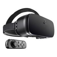 DESTEK V4 VR Headset w/ Controller