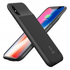 DESTEK iPhone X Battery Case 3200mAh